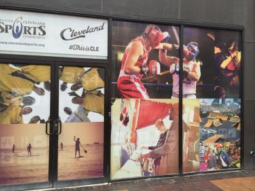 Window Graphics :