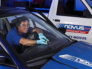 Service Technician