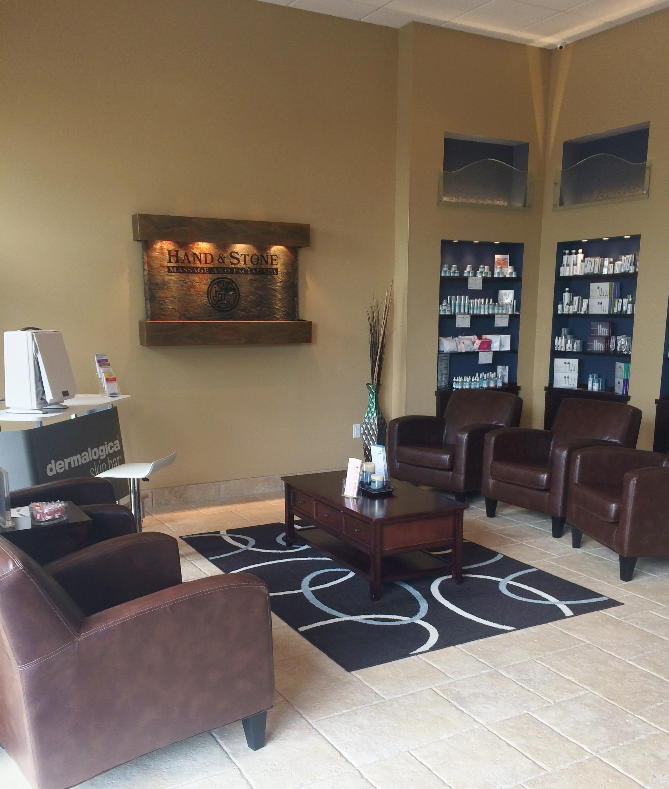 Hand and Stone Massage and Facial Spa Brandon Florida