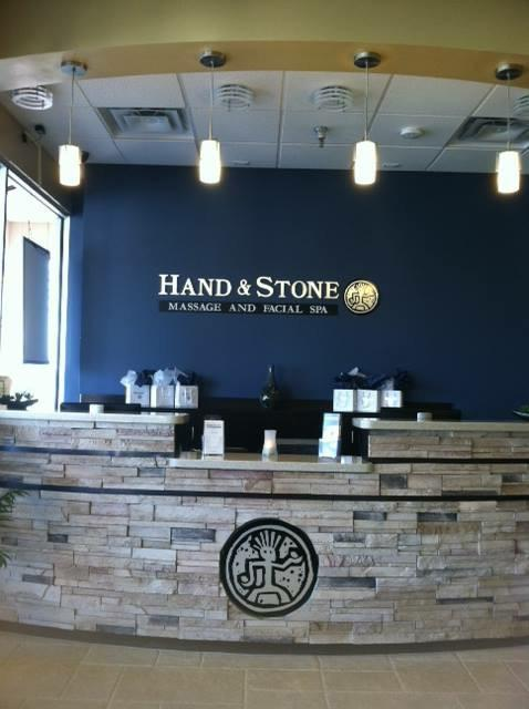 Hand and Stone Massage and Facial Spa Palm Harbor Florida