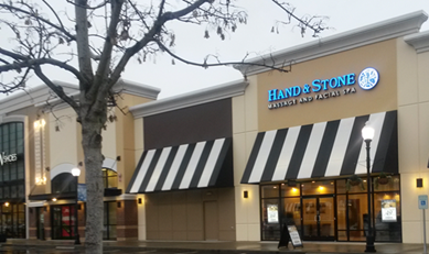 Hand & Stone Tukwila - Our New Location