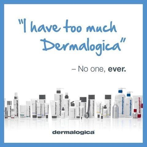 We love Dermalogica!
