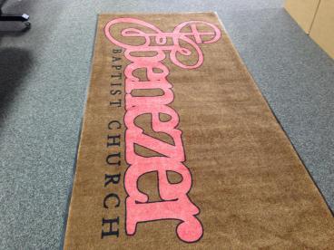 Custom Floor Rugs