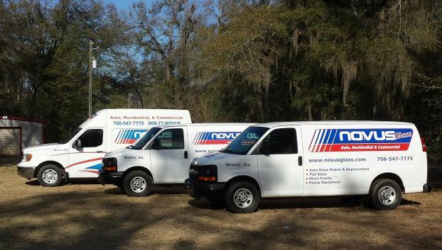 NOVUS Mobile Service Units