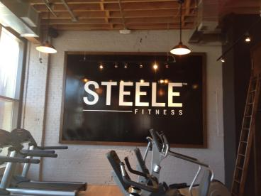 Downtown Minneapolis - Steele Fitness