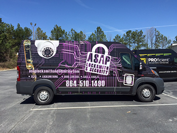ASAP Locksmith, SpeedPro Greenville