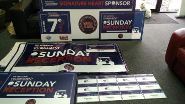Project Of The Week: DCP Heartwalk Golf Tournament