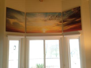 3-Piece Wall Art