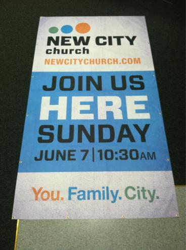 New City Church