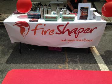 FireShaper Yoga - North Haledon, NJ