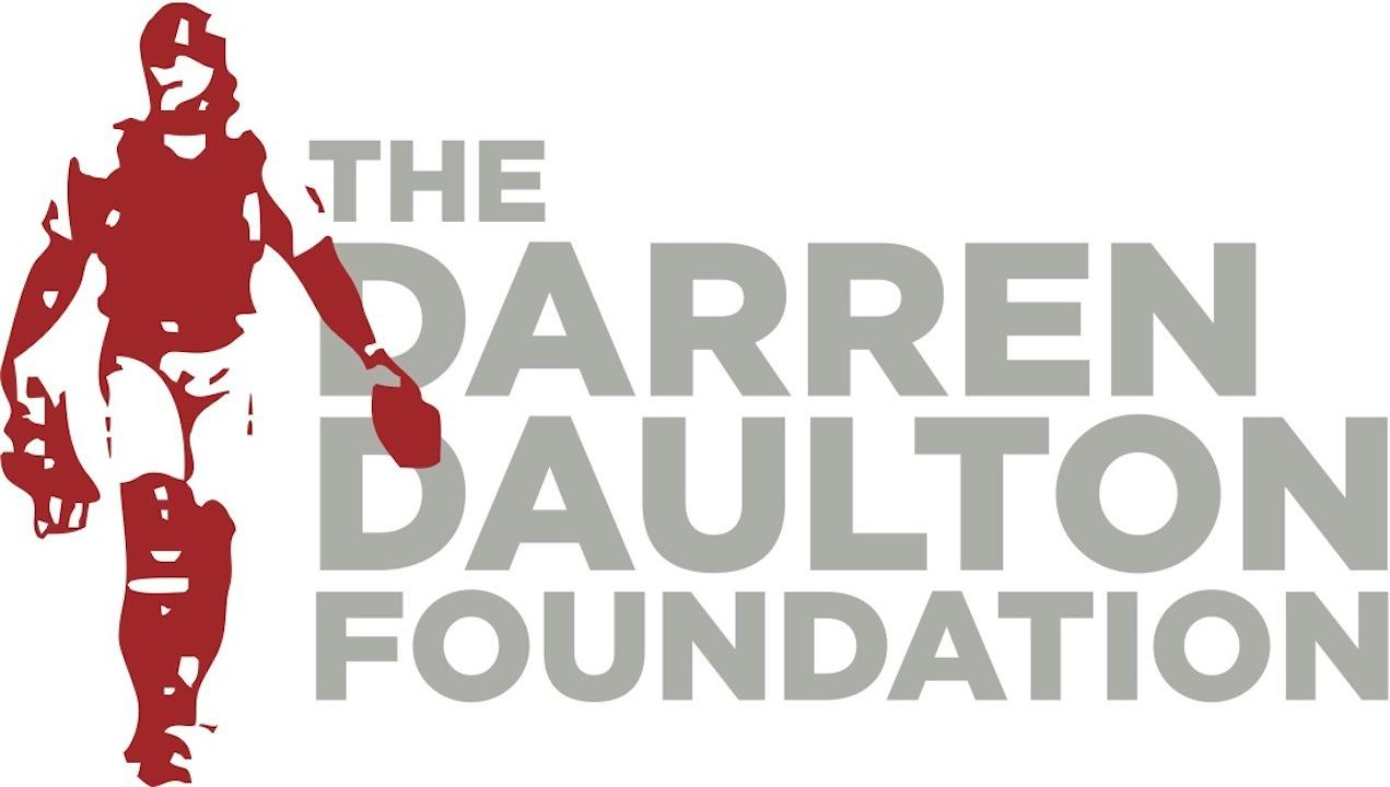 The Darren Daulton Foundation