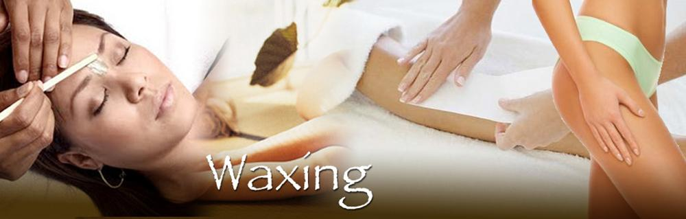 Waxing Series; buy 4 get 1 free