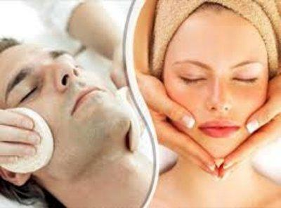 Women, Men and Teen Facials
