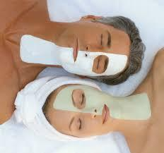 Facials are available for Men, Women and Teens