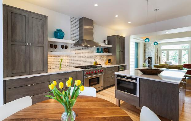 Kitchen Remodeler Pittsburgh, PA | Kitchen Remodeling 15220 ...