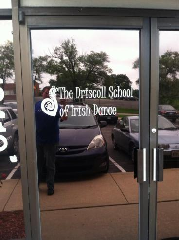 Driscoll School of Irish Dance
