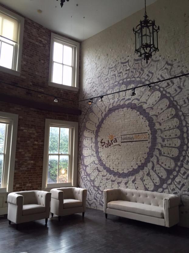 ... A Recent Furniture Rental Service Job In The Washington, DC Area ...