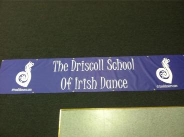 Driscoll Banner