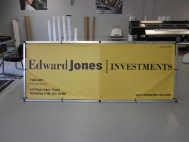 Edward Jones Banner