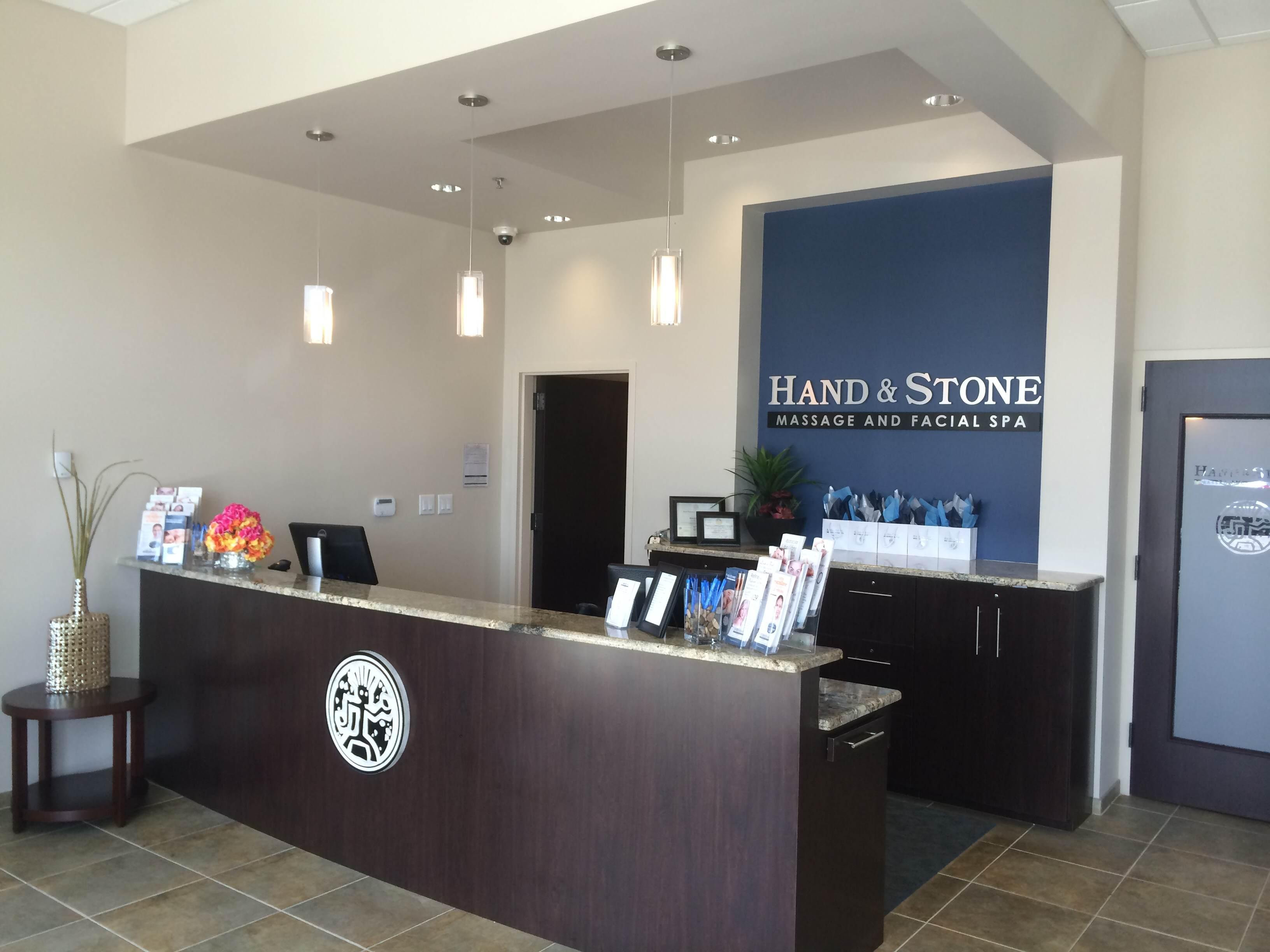 Welcome to Hand & Stone - Avery Ranch!