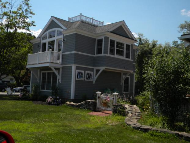 A Recent Residential Architect Job In The Area ...
