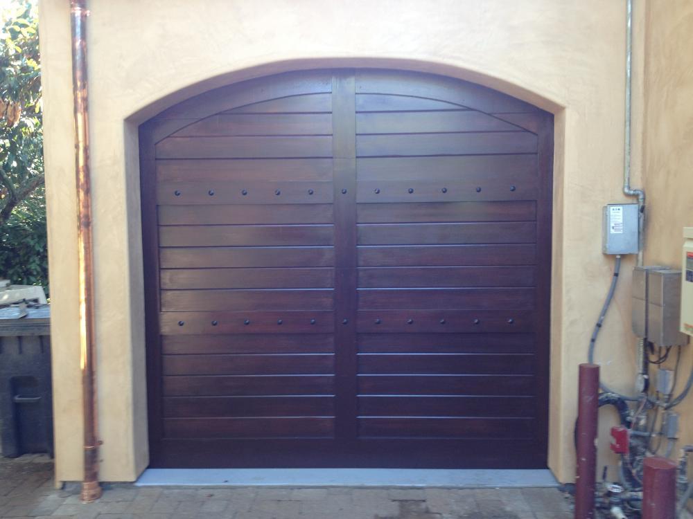 Garage Door Contractor Serving Petaluma Ca
