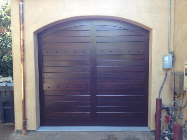Delicieux A Recent Garage Door Installation Job In The Area A Recent Garage Door  Supplier Job In The Area ...
