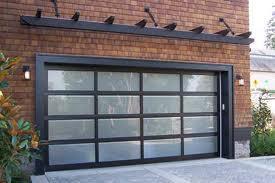 ... A Recent Garage Door Installation Job In The Area ...