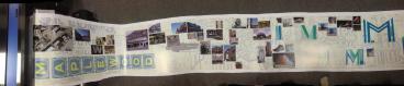 20' Interpretative Graphic for Customer Presentation