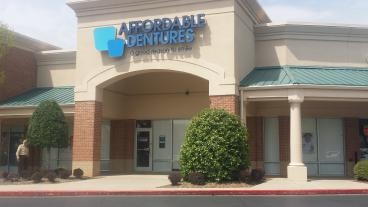 Affordable Dentures of Cartersville, GA