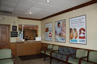 Affordable Dentures Office in Chillicothe