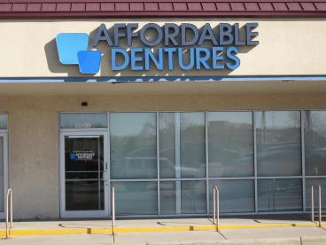 Affordable Dentures Northglenn, CO