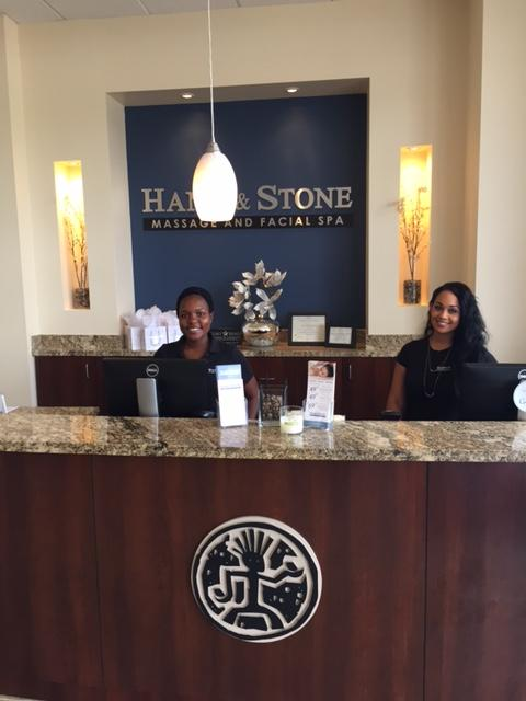 Welcome to Hand & Stone Sugar Land!  How can we help you?