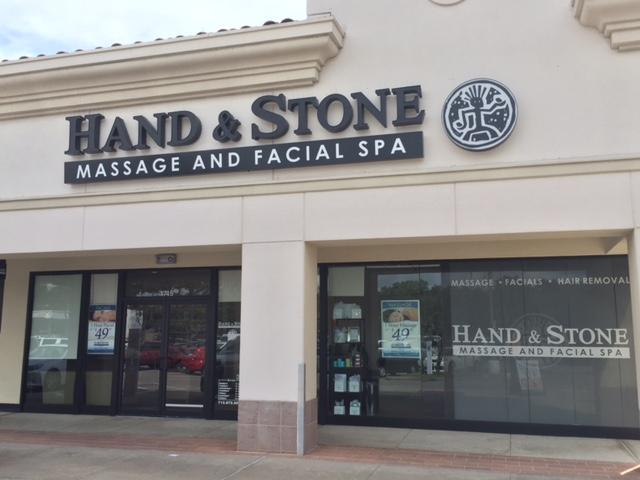 Welcome to Hand & Stone San Felipe