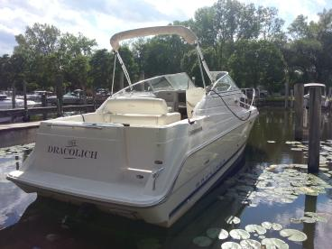 Boat Name Graphics