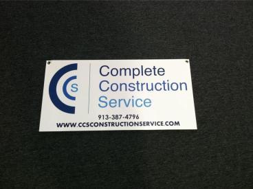 CCS Coroplast