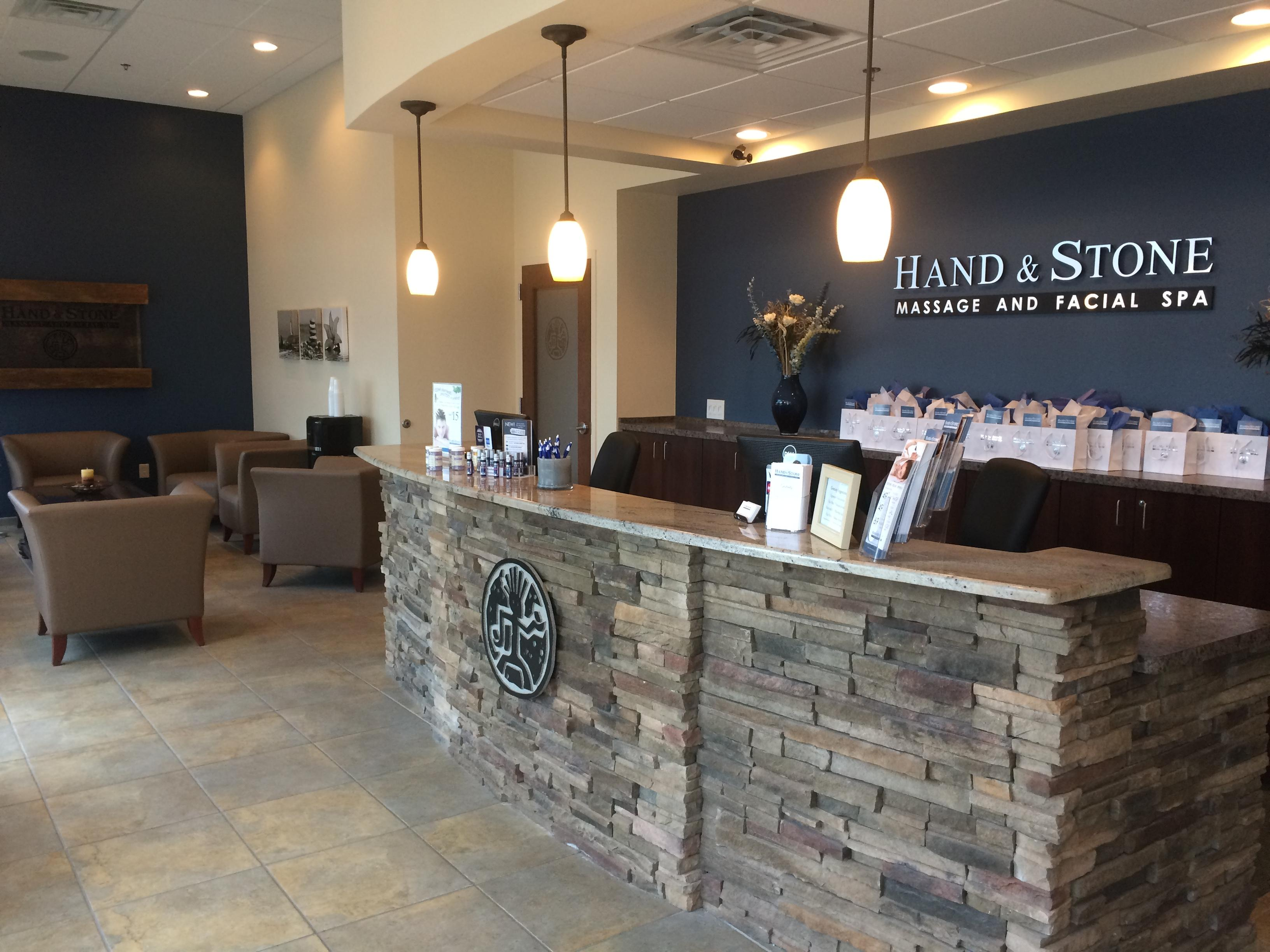 Hand & Stone Massage and Facial Spa, Washington Township