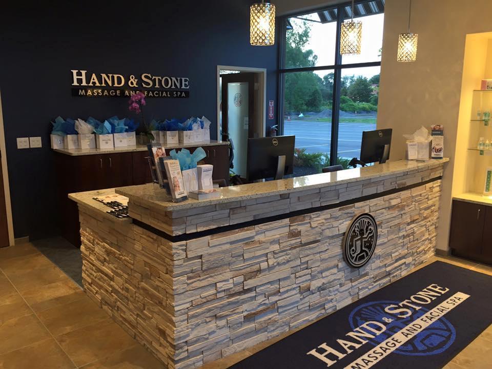 Hand & Stone Webster, NY