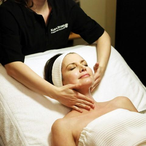 Our Facials leave you feeling great!
