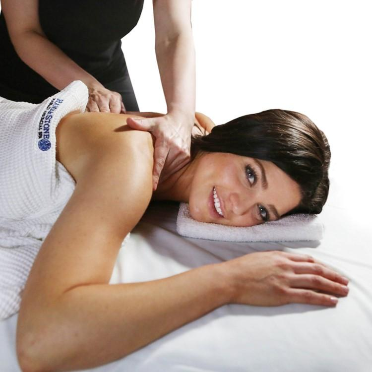Introductory Massage starting at $59.95