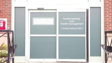 Storefront Window Graphics