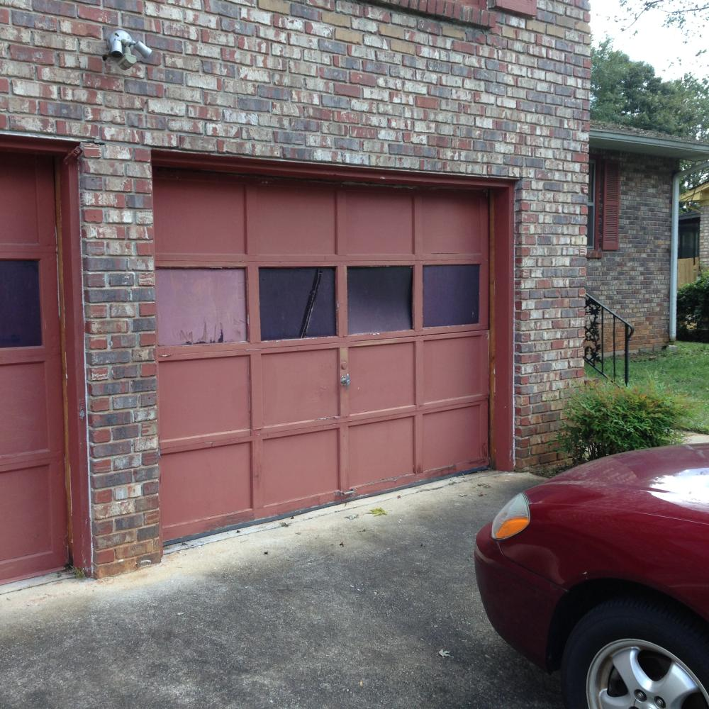 Merveilleux Garage Door Contractor | Atlanta Garage Door Medic, LLC | Stone Mountain,  GA 30083