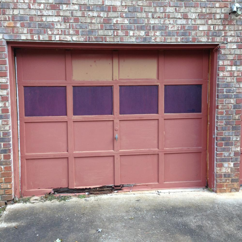 Garage Door Contractor | Atlanta Garage Door Medic, LLC | Stone Mountain,  GA 30083