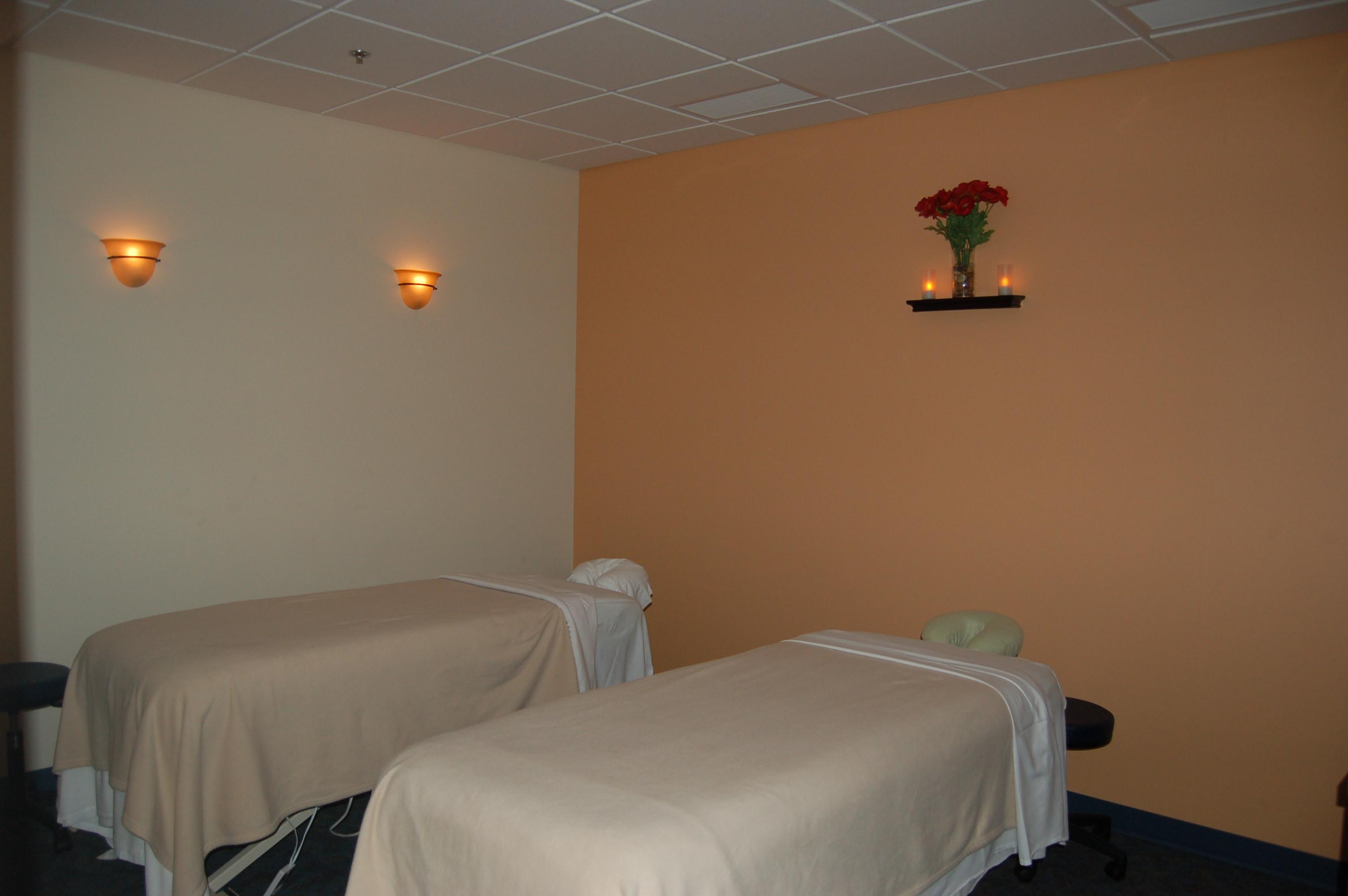 Relax and Reconnect with a Couples Massage