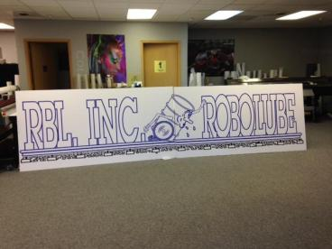New Face-Lift for RBL, Inc.