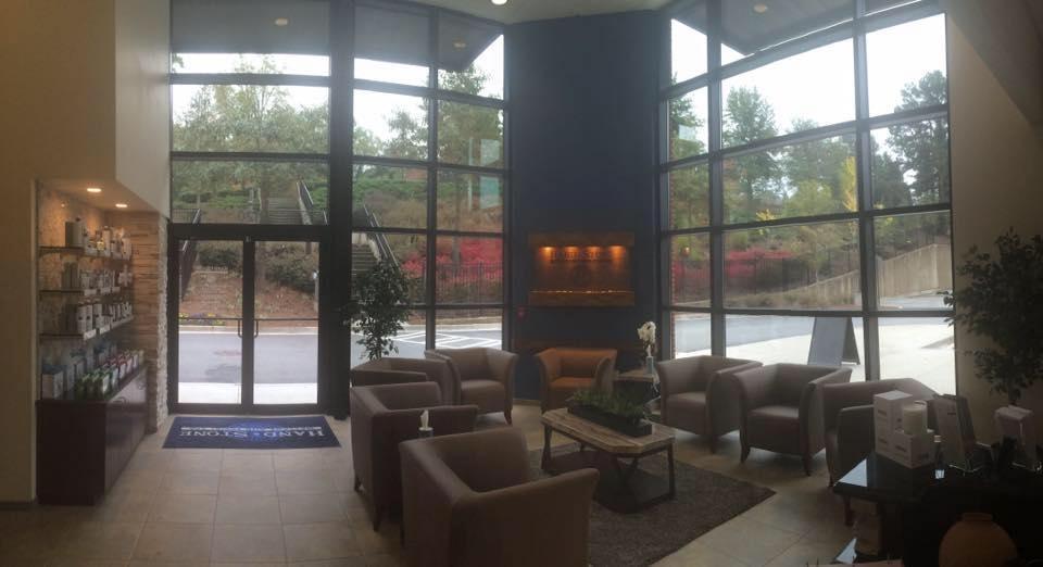 Panoramic Lobby