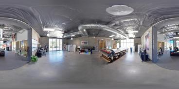 A Complete Studio View