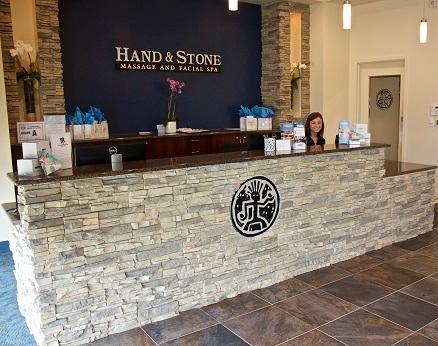 Hand & Stone - Spa Associate