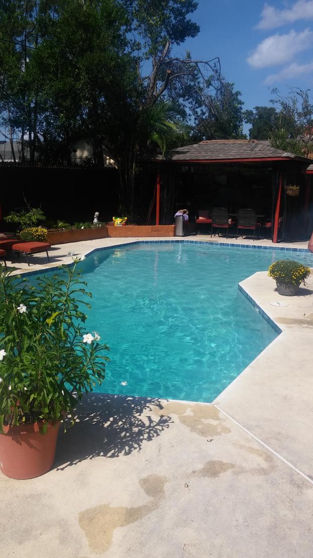 Swimming Pool Contractor   Ibiza Pool LLC   Davenport, FL 33897