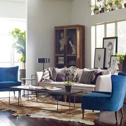 Exceptional ... On Location At Urban 57 Home Decor U0026 Interior Design, A Furniture Store  In Sacramento ...
